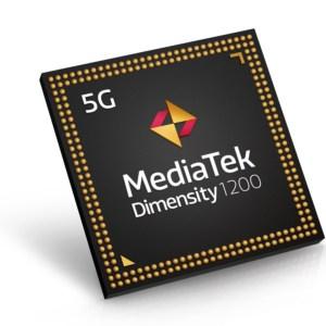 MediaTek lance son Dimensity 1200, un rival potentiel au Snapdragon 888