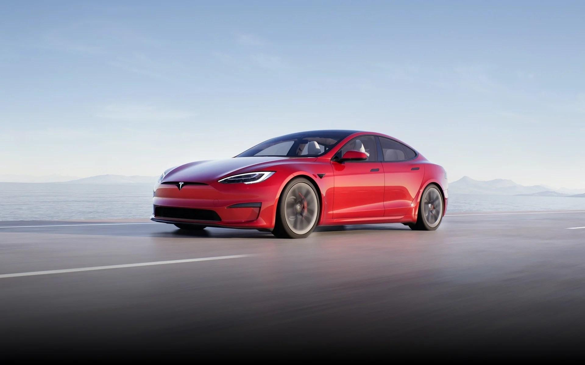 Tesla Model S et X: après avoir longtemps vivotées, elles signeraient un retour en force