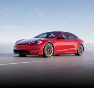 Tesla augmente le prix de sa Model S Plaid+: pourquoi les premiers clients ne doivent pas s'inquiéter