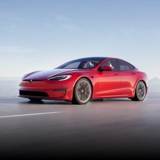 Model S et X (2021): fidèle à lui-même, Tesla retarde finalement leurs livraisons