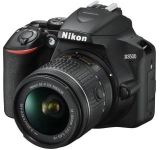 Nikon pourrait délaisser pour de bon les appareils reflex pour débutants