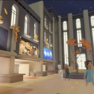 Oculus Quest: vos amis vont être virtuellement encore plus présents