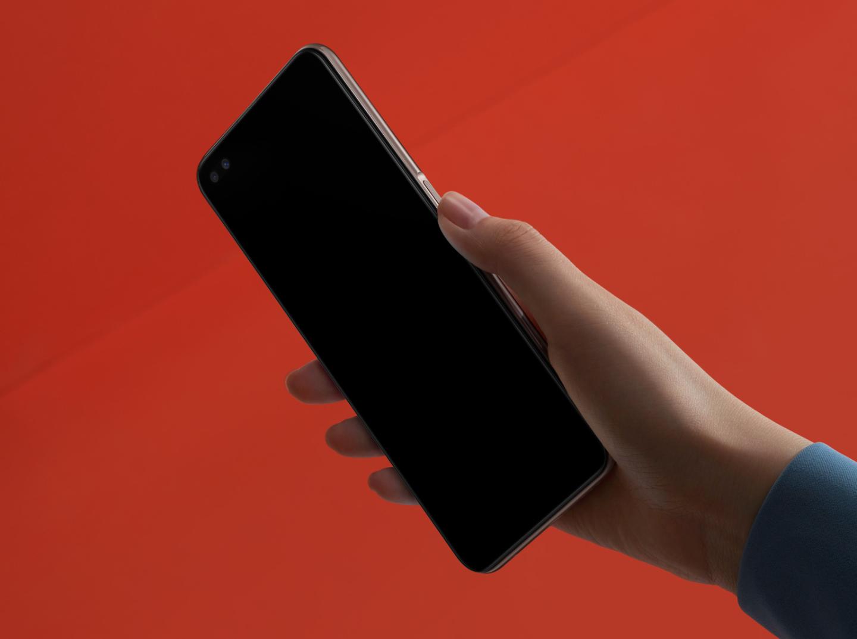 OPPO Winter Days : avec 100 euros de remise, l'OPPO Reno4 Z est un smartphone 5G très abordable