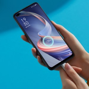 Pour 269 euros, vous pouvez avoir un smartphone 5G avec des écouteurs sans fil