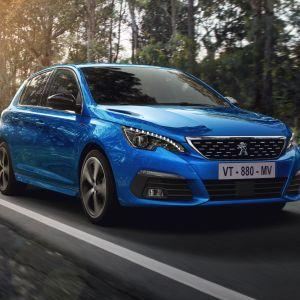 Peugeot308: une version électrique semble se confirmer pour fin2021