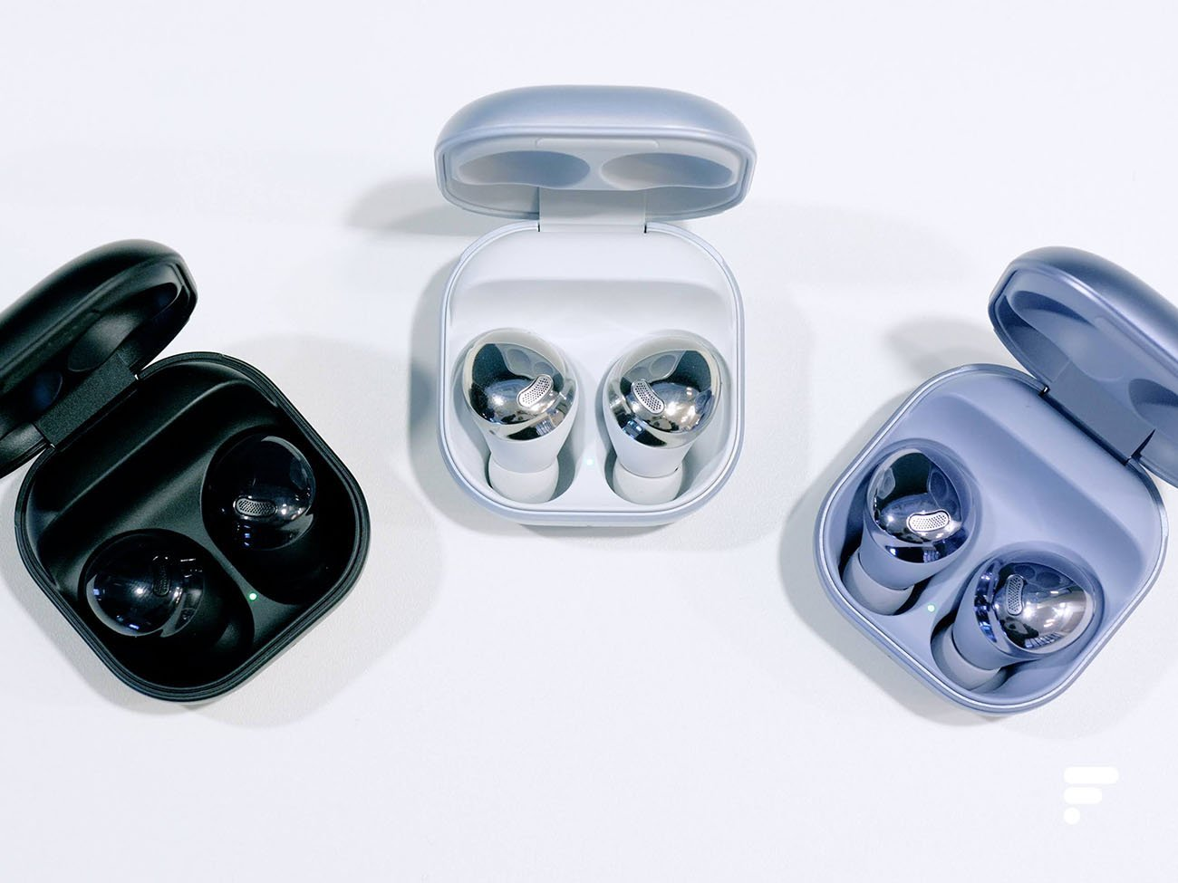 Samsung Galaxy Buds Pro officialisés : le constructeur met le paquet sur la réduction de bruit