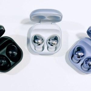 Samsung Galaxy Buds Pro officialisés: le constructeur met le paquet sur la réduction de bruit