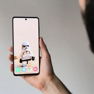 Test du Samsung GalaxyM51: irréprochable, à quelques détails près