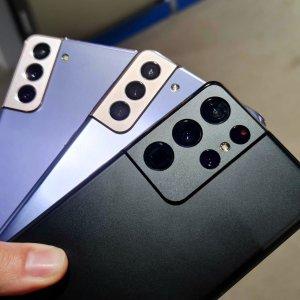 Les Samsung Galaxy S21 sont là, Windows 10X est prometteur et la R5 est de retour – Tech'spresso