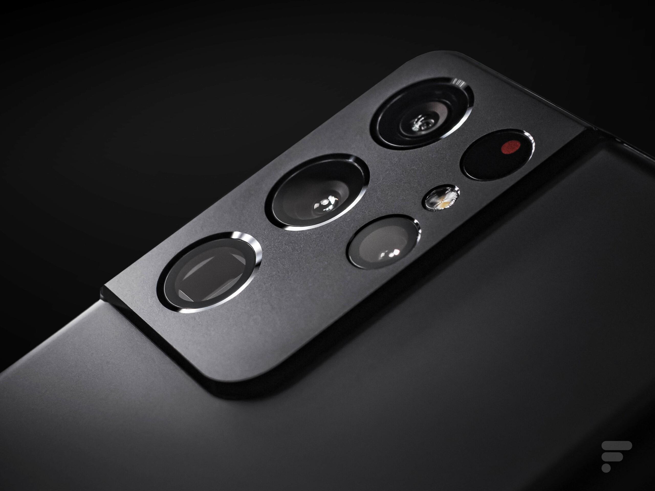 GalaxyS22 Ultra: Samsung pourrait enfin proposer un vrai zoom optique