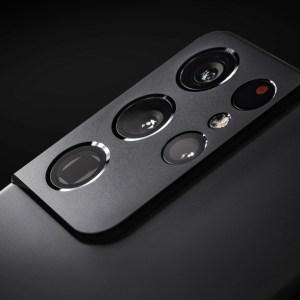 Samsung s'inspirerait d'Apple pour stabiliser les capteurs photo de ses smartphones