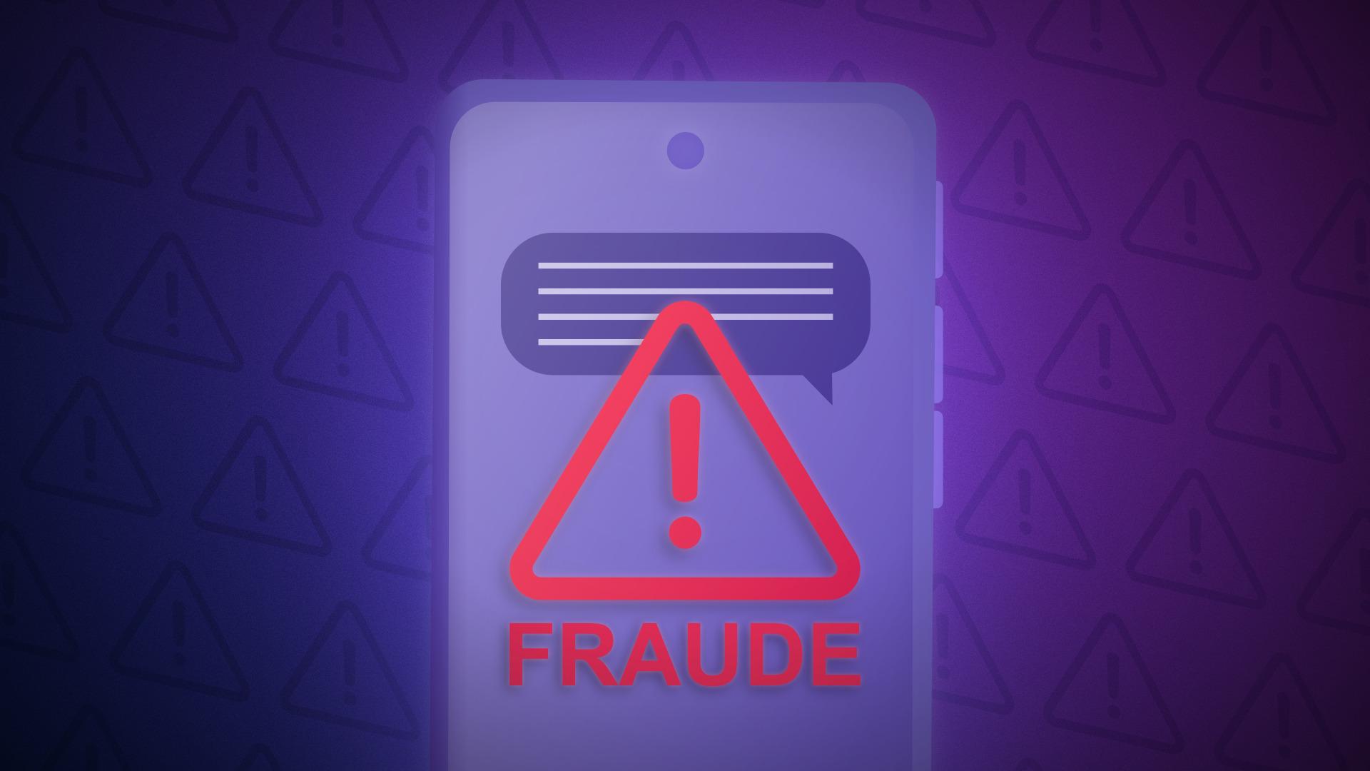 SMS frauduleux: les bons réflexes à adopter pour ne pas se faire avoir