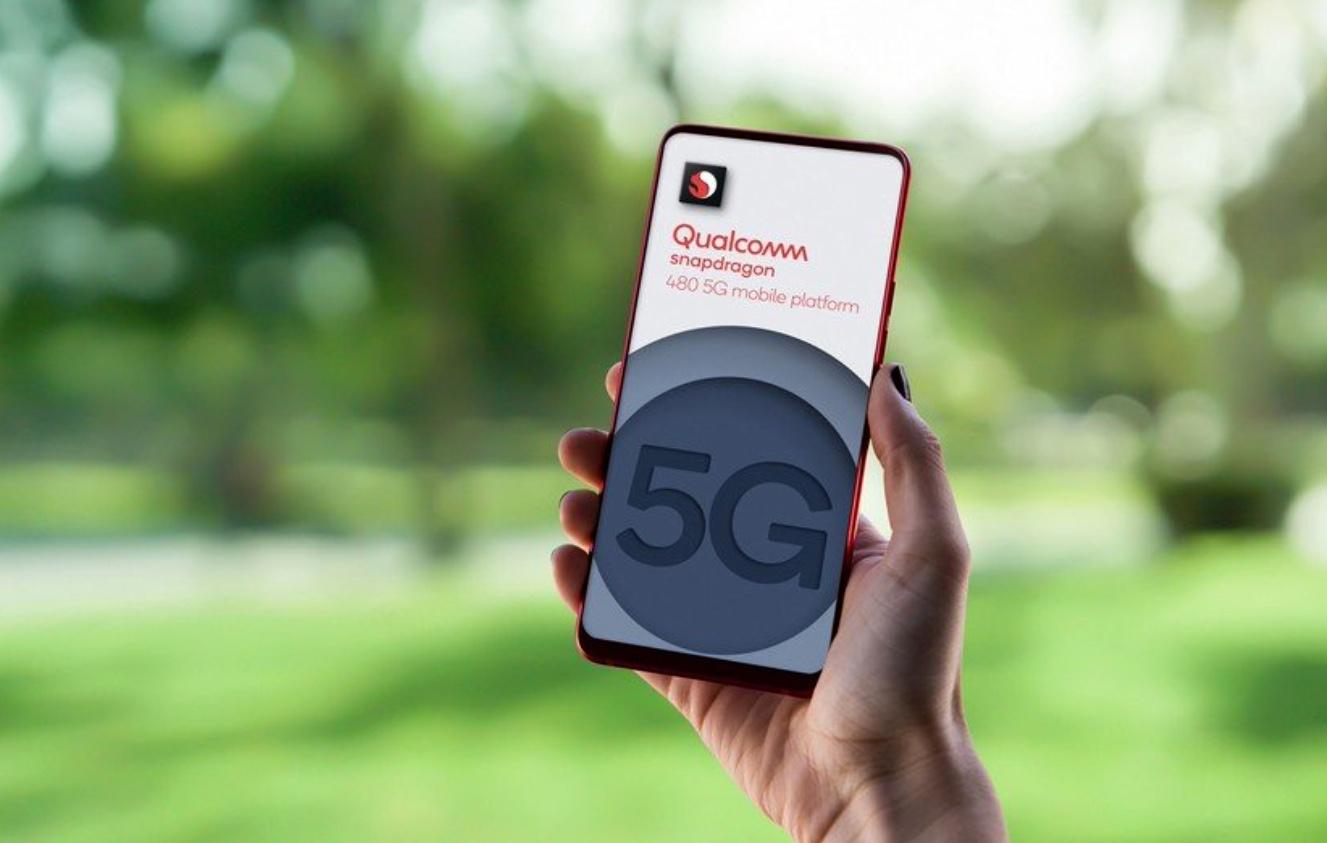 Qualcomm Snapdragon480: un SoC 5G d'entrée de gamme étonnamment bien pourvu
