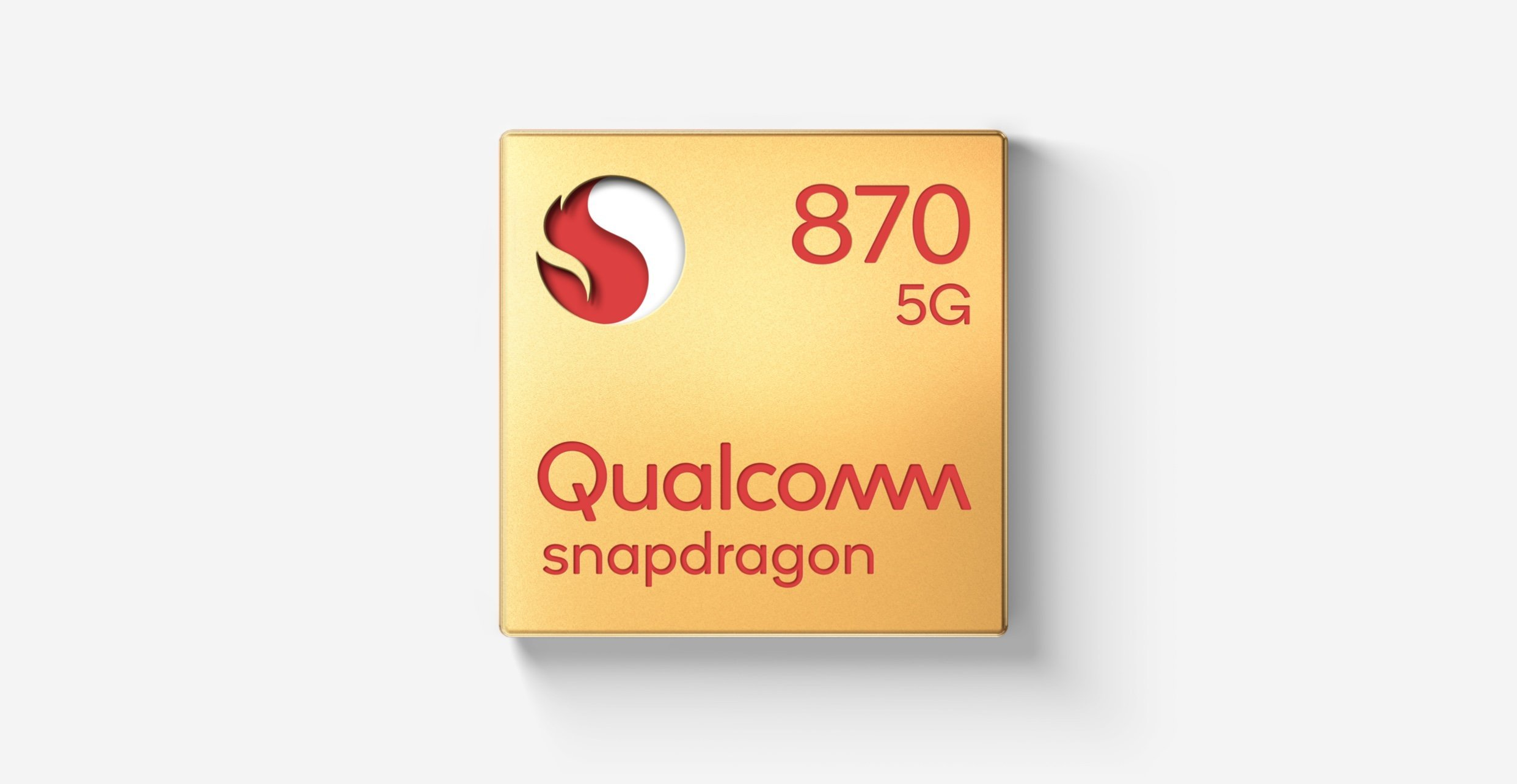 Qualcomm annonce le Snapdragon 870 5G pour muscler son jeu sur le haut de gamme