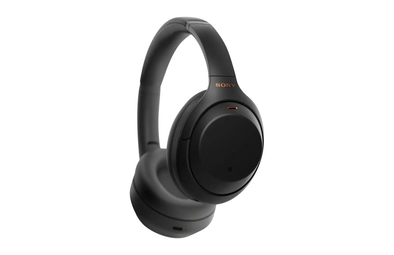 Le casque sans fil Sony WH-1000XM4 chute presque au même prix que le XM3