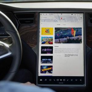 Tesla Model S et X: mettre à niveau son système d'infodivertissement devient moins cher