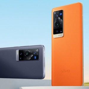 Vivo X60 Pro+: le constructeur révèle le design du smartphone avant sa présentation