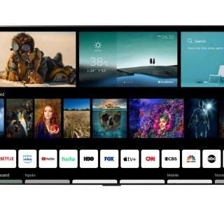 webOS 6.0 et Magic Remote : deux grosses mises à jour pour les TV de LG