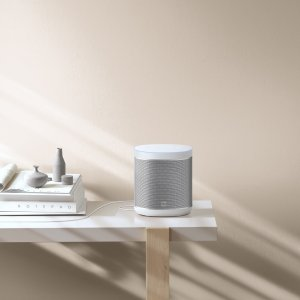 Mi Smart Speaker : l'enceinte connectée de Xiaomi est à moitié prix sur Cdiscount