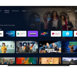 En attendant Google TV, Android TV va avoir une nouvelle interface