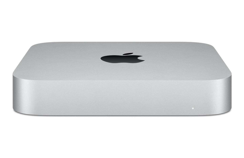 Le Mac Mini (256 Go) équipé de la puce M1 est de retour en promotion