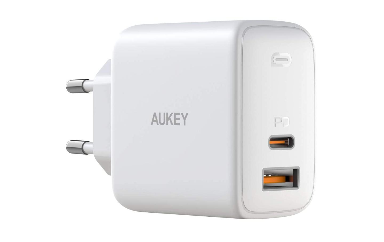 Ce chargeur 65W double USB-C est très pratique en plus d'être en promo