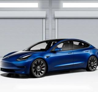 Tesla Model 3 (2021) : les différences entre l'Autonomie Standard Plus et la Grande Autonomie