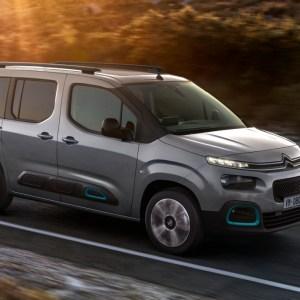 Citroën ë-Berlingo officialisé: le ludospace électrique taillé pour les grandes familles
