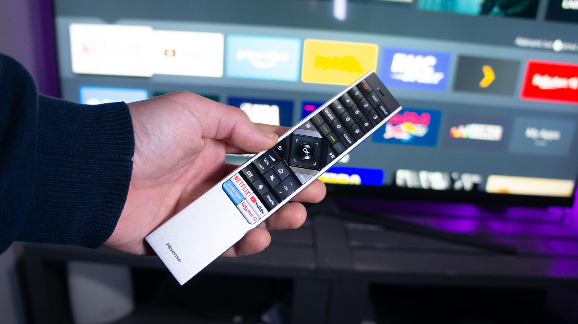 La TNT en 4K teste du son Dolby AC-4 incompatible avec de nombreux téléviseurs