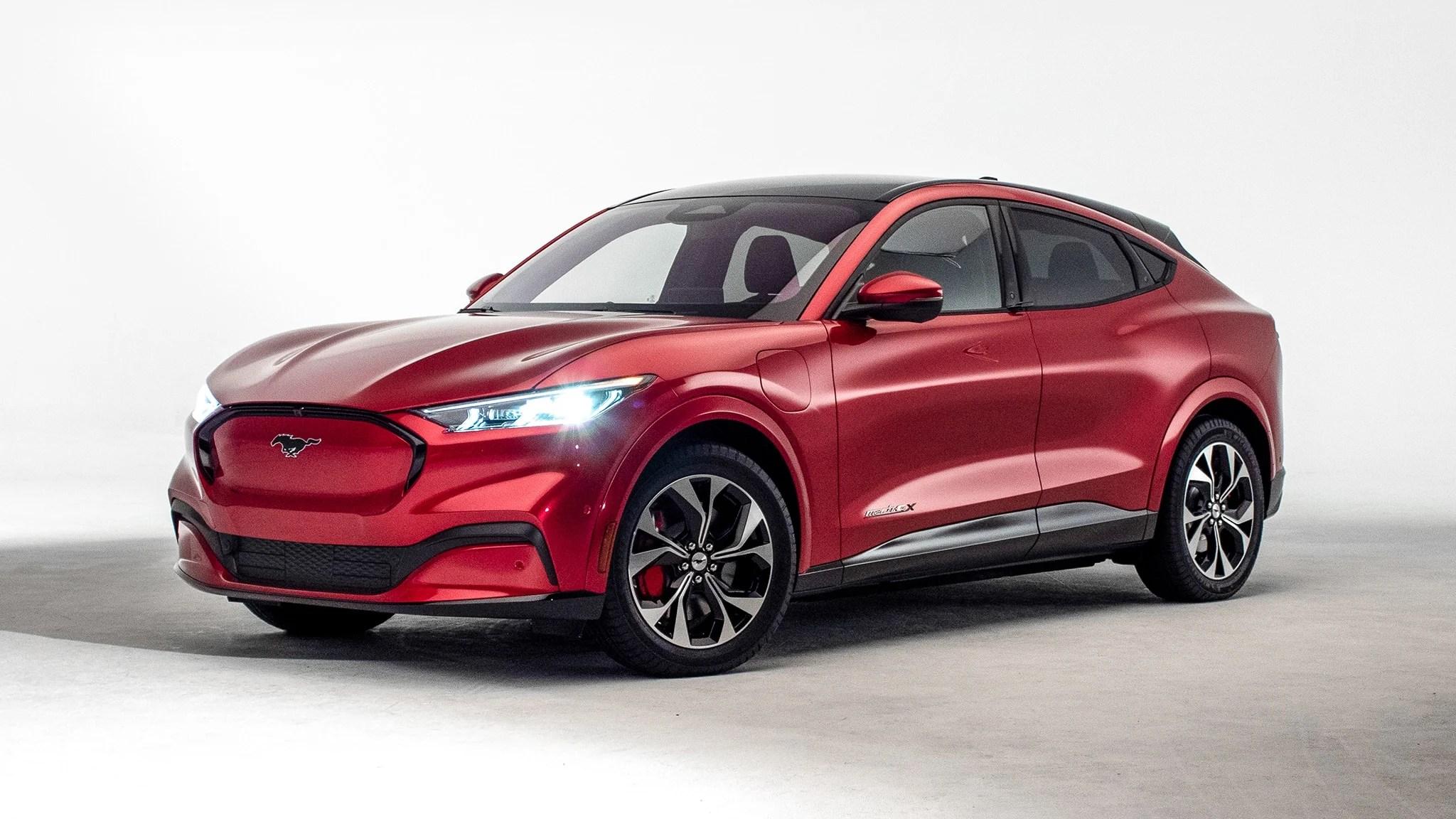 Ford annonce «Bluecruise» pour répondre à Tesla et son Autopilot