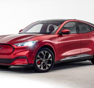 Toutes les voitures Ford fonctionneront sur Android à partir de 2023