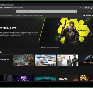 Comment utiliser Nvidia GeForce Now sur Google Chrome (PC/Mac)