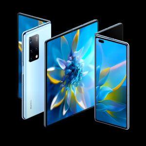 HarmonyOS 2.0 sera disponible dès avril, le Huawei Mate X2 sera le premier à en bénéficier