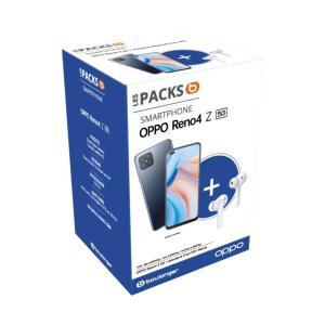 Le Oppo Reno 4Z devient aussi abordable que le moins cher des smartphones 5G