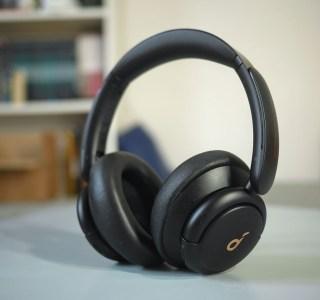 Test de l'Anker Soundcore Life Q30 : à moins de 100 euros, un casque à réduction de bruit très convaincant