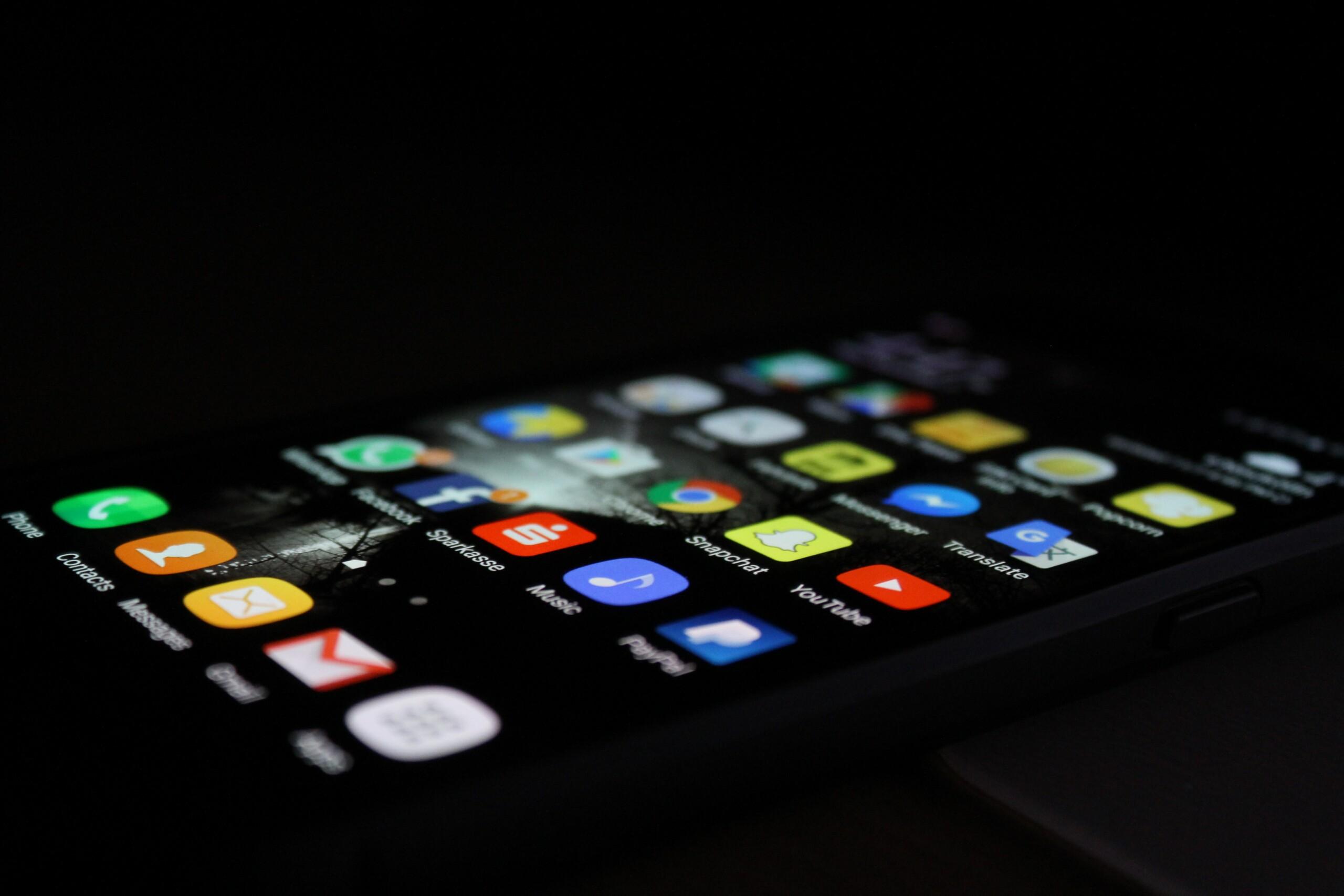 Sur Android, Google ne laissera plus vos apps s'épier entre elles sans raison