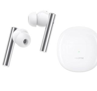 Realme Buds Air 2 officialisés, les nouveaux écouteurs à bas prix arrêtent de copier les AirPods