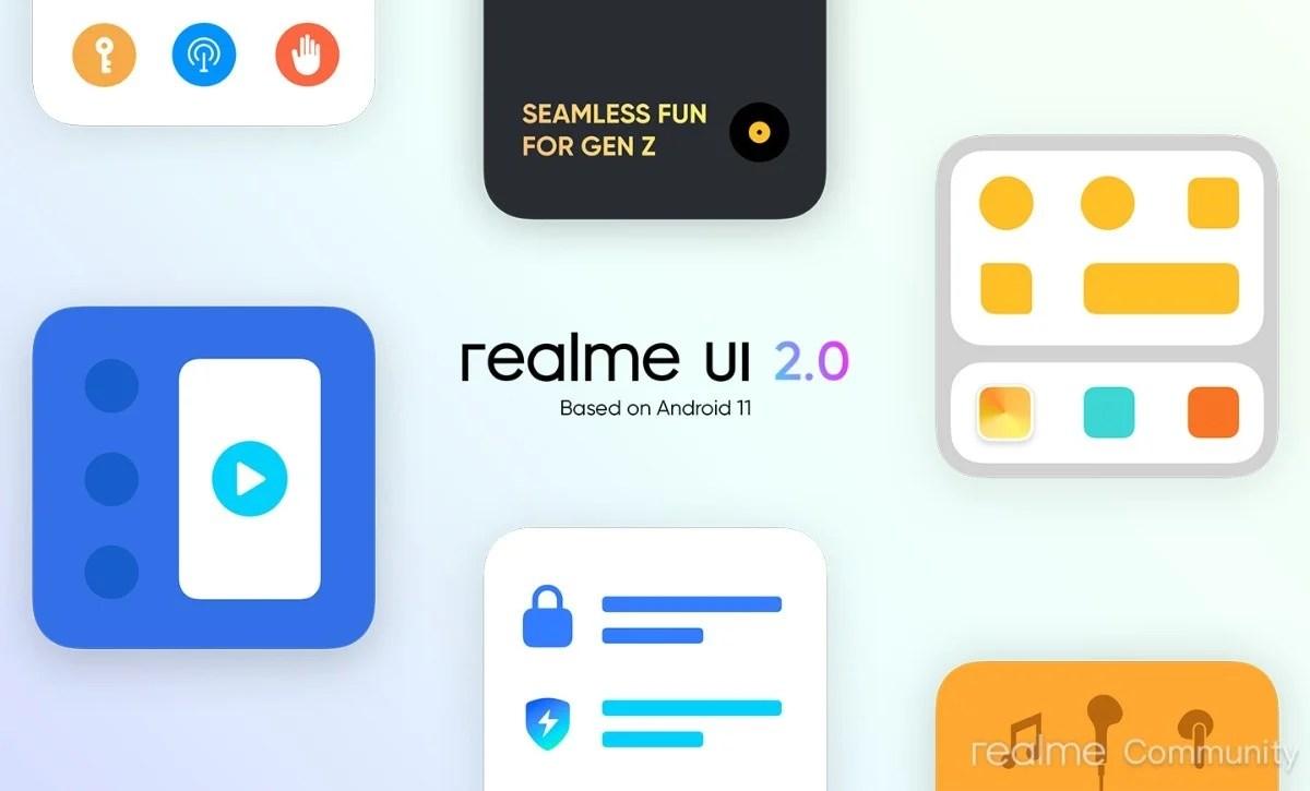 Realme UI 2.0 et Android 11 : comment tester la nouvelle interface sur votre smartphone
