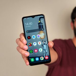 Test du Samsung GalaxyA12: bon chic bon genre sur l'entrée de gamme