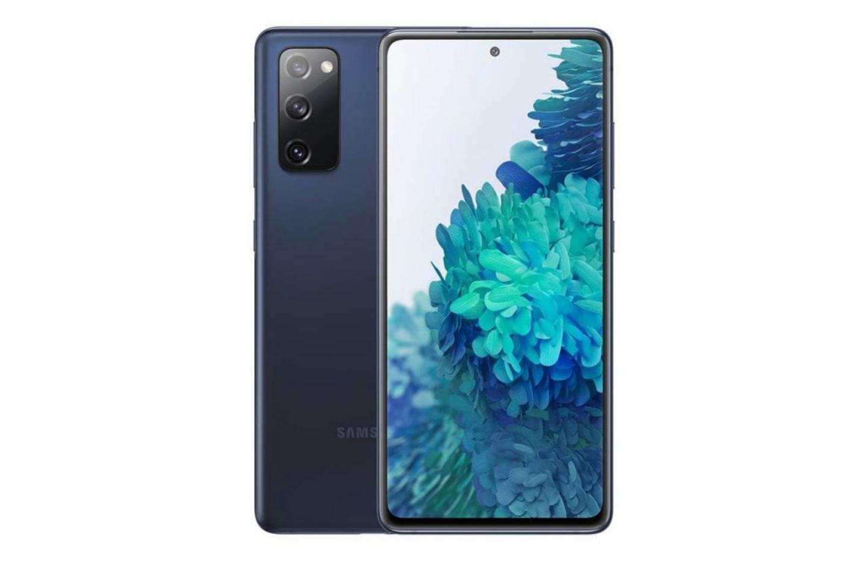 La version 5G du Samsung GalaxyS20 FE coûte aujourd'hui 250€ de moins