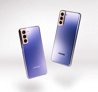 Galaxy S21, Z Flip 5G : Samsung sort les mises à jour de juin, en mai