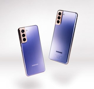 One UI 4.0 (Android12) : Material You à la sauce Samsung s'invite sur les smartphones Galaxy