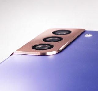Samsung va vous permettre de régler plus finement vos photos zoomées