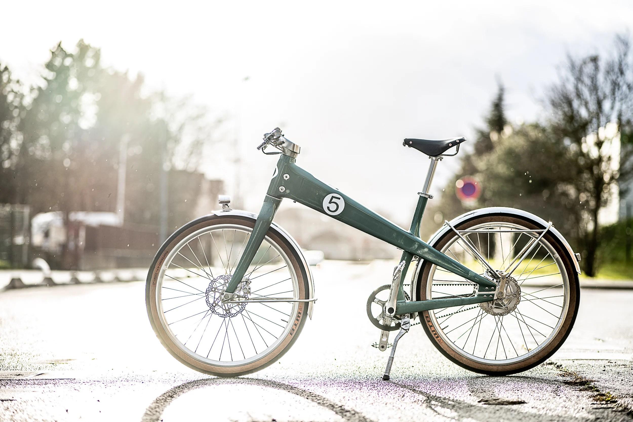C'est officiel, la prime à la conversion s'étend aux vélos électriques et vélos cargos