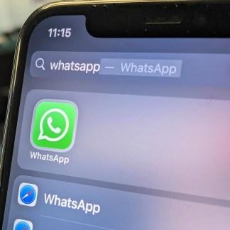 WhatsApp tente mollement le coup de la transparence pour calmer la gronde