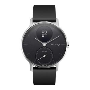 Withings Steel HR : une montre connectée hybride et élégante à -50 %