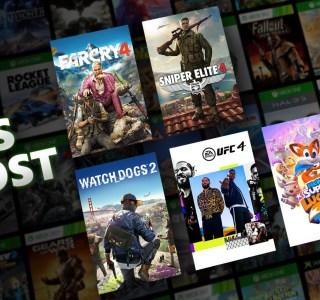 FPS Boost : Microsoft améliore des jeux Xbox gratuitement sur Series X et S