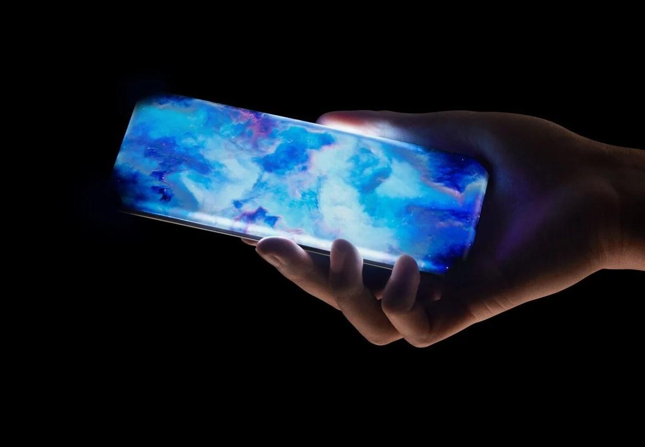 Xiaomi Mi Mix4: sa fiche technique se précise avec sa certification officielle
