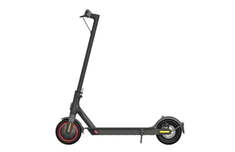 Mi Scooter Pro 2 : 125 € en moins pour la meilleure trottinette Xiaomi