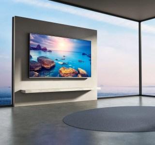 Xiaomi Mi TV Q1 : lancement et prix en France du téléviseur QLED 75 pouces